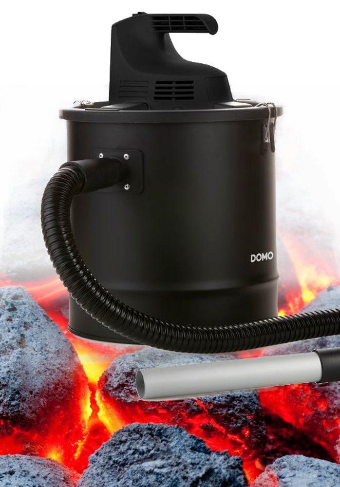 DOMO Krbový vysavač na horký popel - DOMO DO232AZ
