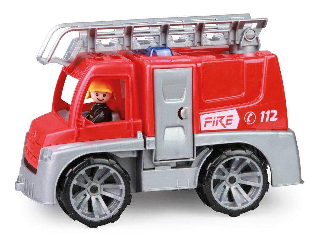 LENA Auto TRUXX hasiči