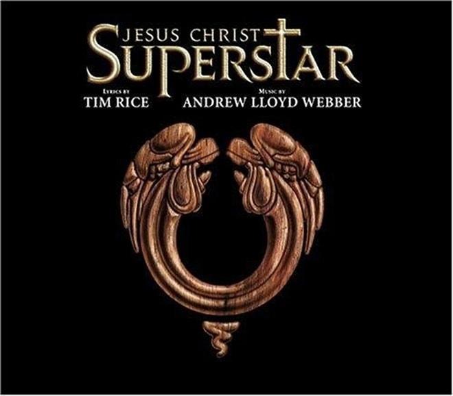 Webber Andrew Lloyd - Jesus Christ Superstar, CD