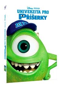 Univerzita pro příšerky - Disney Pixar edice