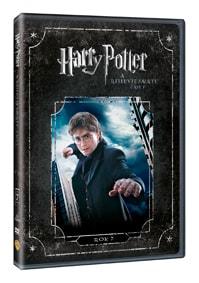 Harry Potter a Relikvie smrti - část 1., DVD