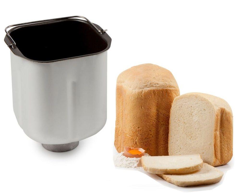 DOMO Hnětací nádoba jednohákové pekáreny DOMO B3961 / B3962