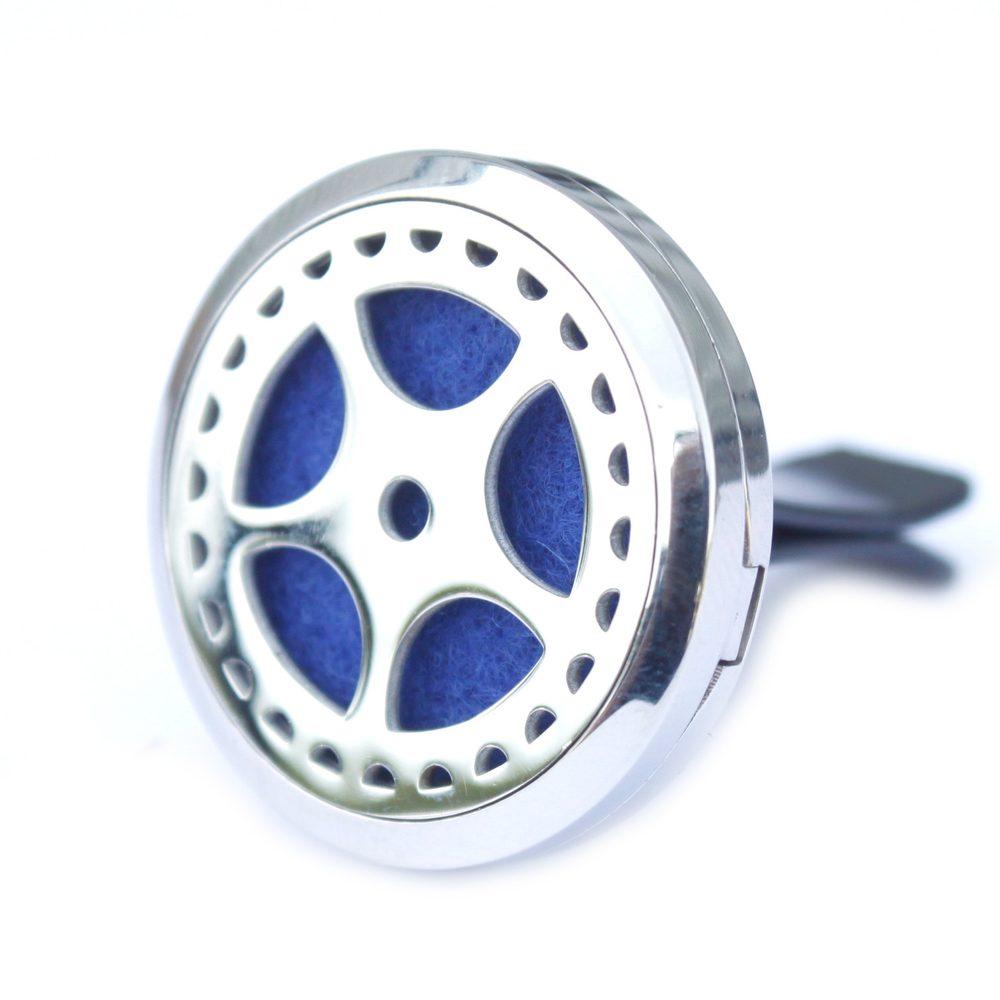 AromaC Difuzér do auta - Disk Auta - 30mm
