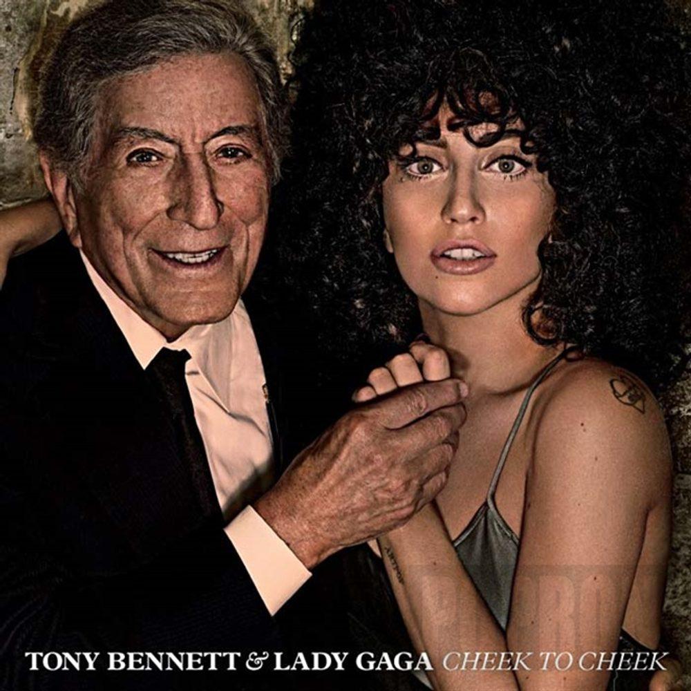Tony Bennett & Lady Gaga - Cheek To Cheek (Deluxe Edition), CD