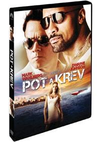 Pot a krev, DVD