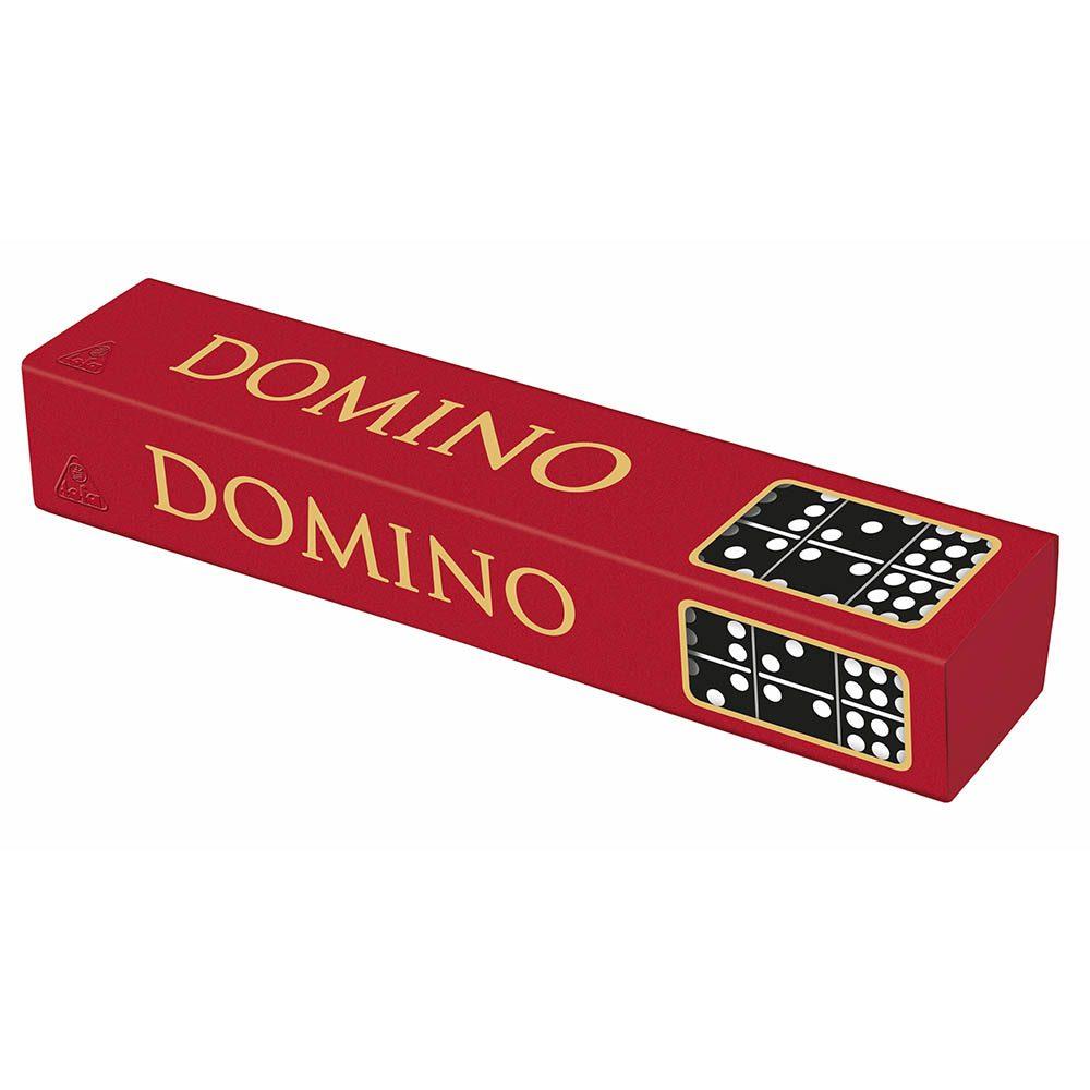 Detoa Hra Domino 55 kamenů