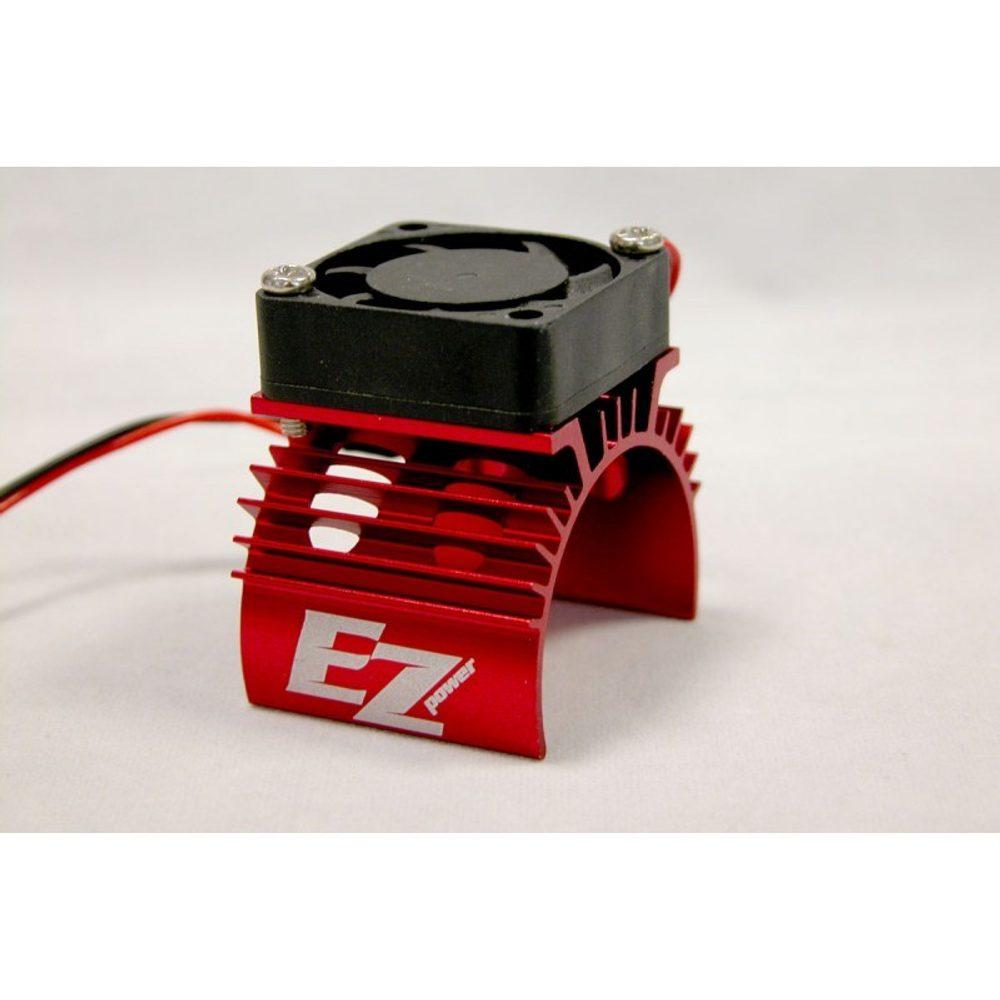 Rally Legends - Italtrading Chladič motoru s ventilátorem