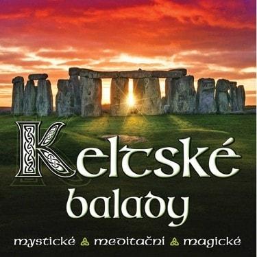 SUPRAPHON Keltské balady, CD
