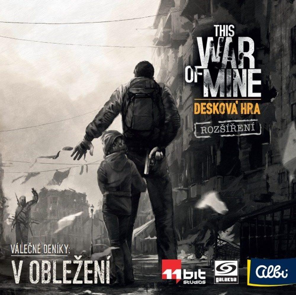 ALBI This War of Mine: V obležení