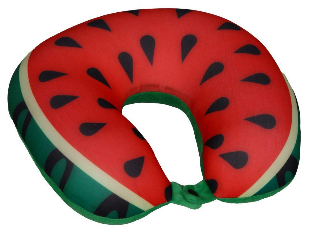 Modom Cestovní polštář podkova - meloun - BX 17