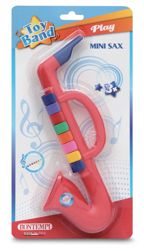 Bontempi Saxofon 8 klapek