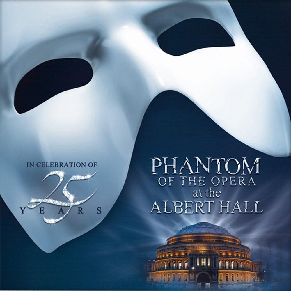 Webber Andrew Lloyd - Phantom of the Opera, CD