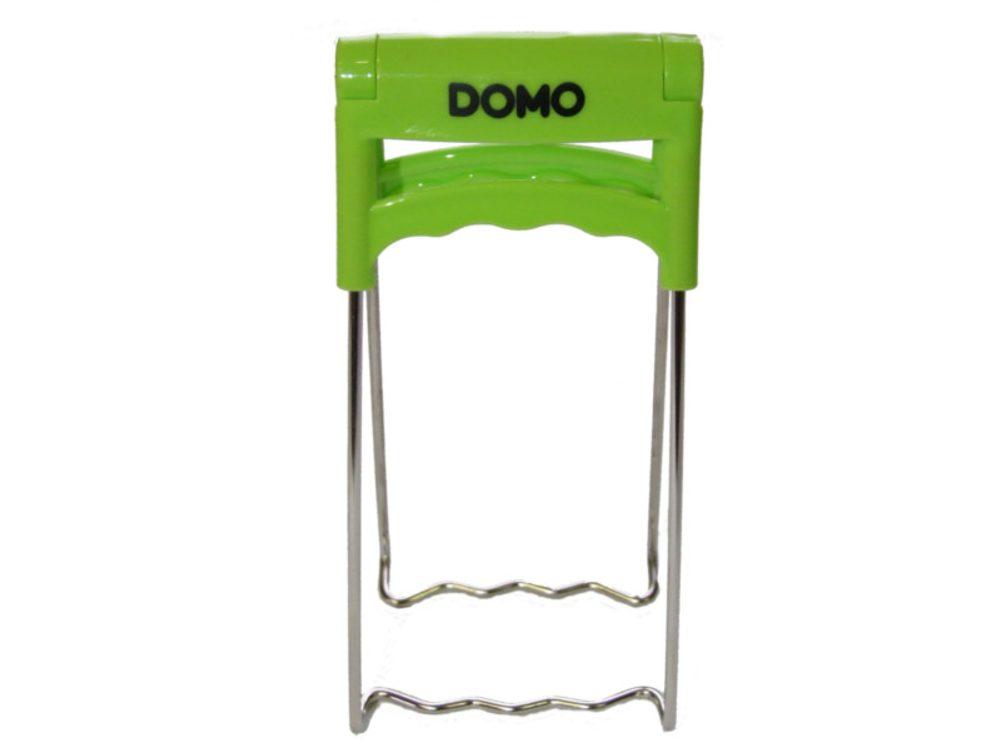DOMO Kleště na zavařovací sklenice - DOMO DO42VS-zelene