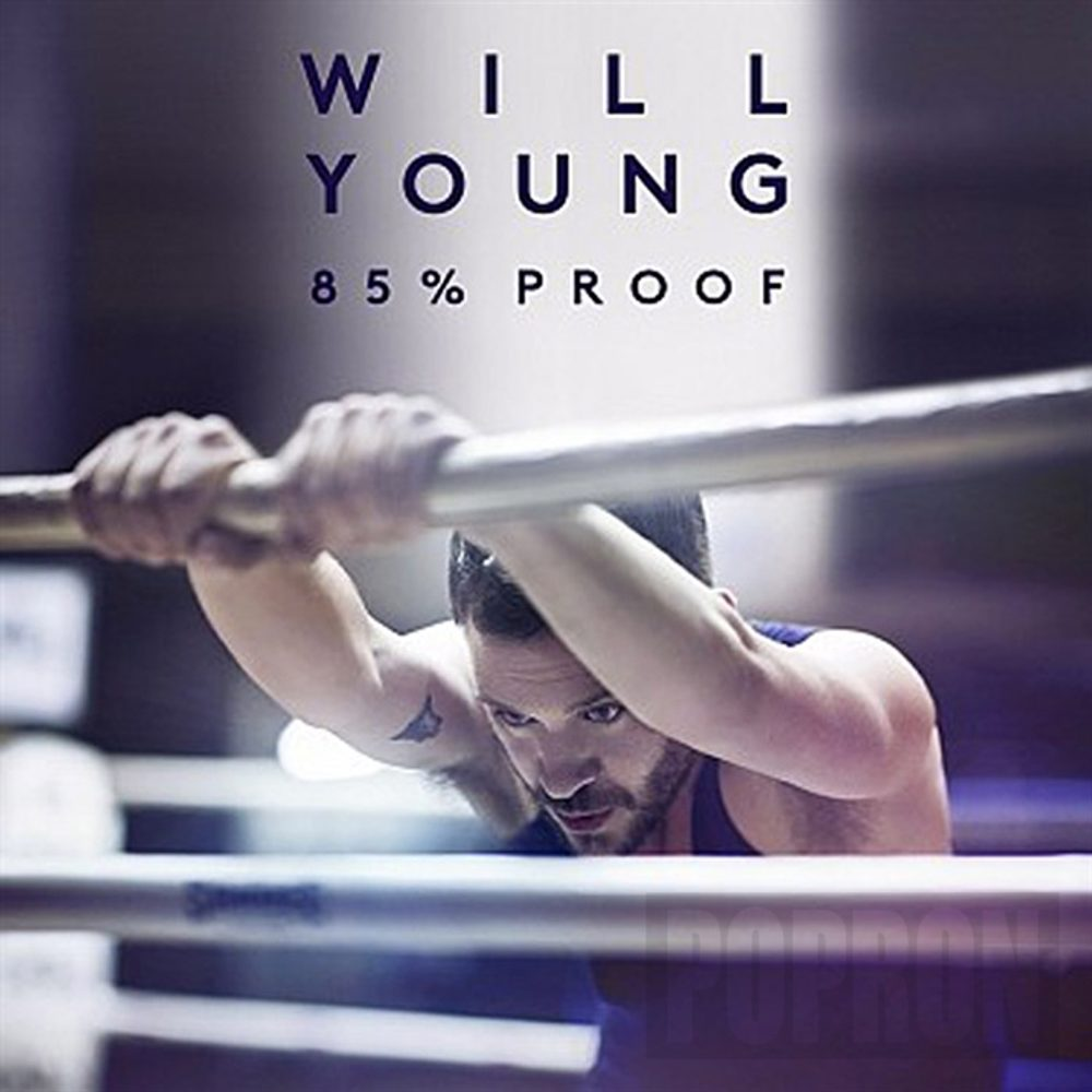 Will Young - 85% Proof, CD