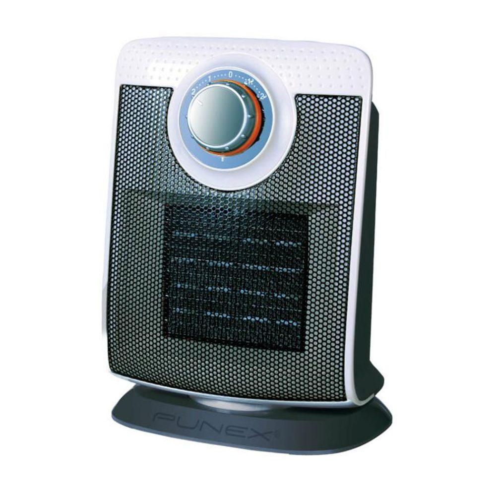 Punex Keramické topení s oscilací - Punex HZG1306