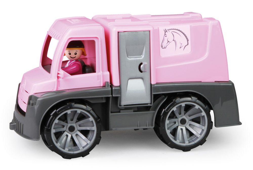 LENA Auto TRUXX koňský transport