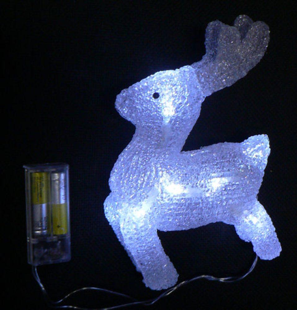 Hutermann Vánoční LED osvětlení - sob