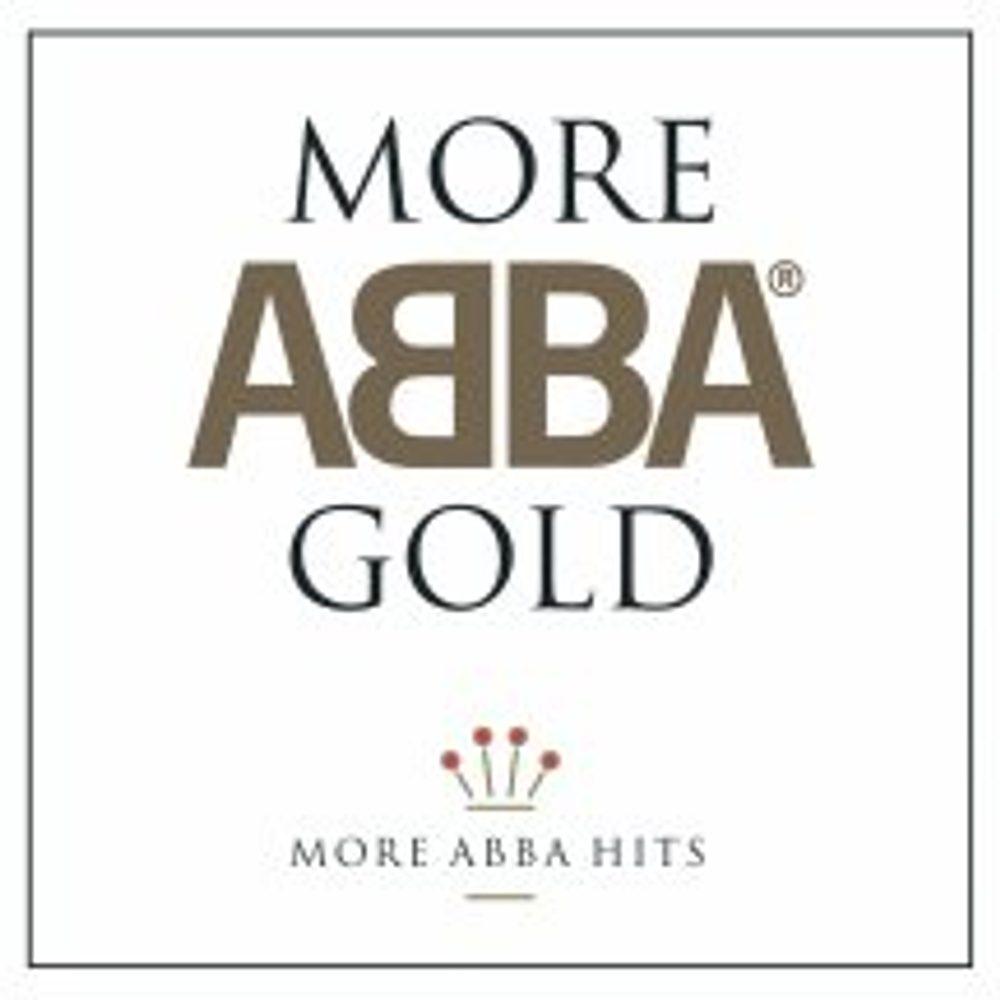 Abba - More Abba Gold, CD