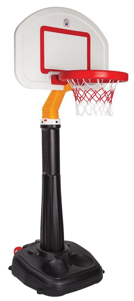 Pilsan Basketbalový koš Professional se stojanem