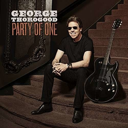 Thorogood George Party Of One, CD