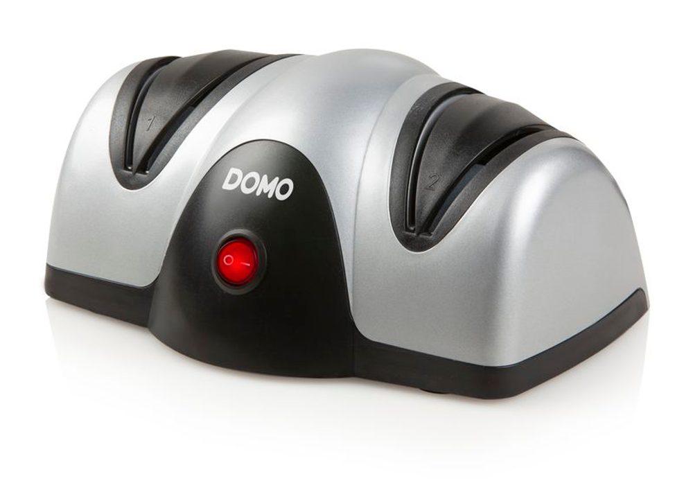 DOMO Elektrický brousek na nože - DOMO DO9204KS