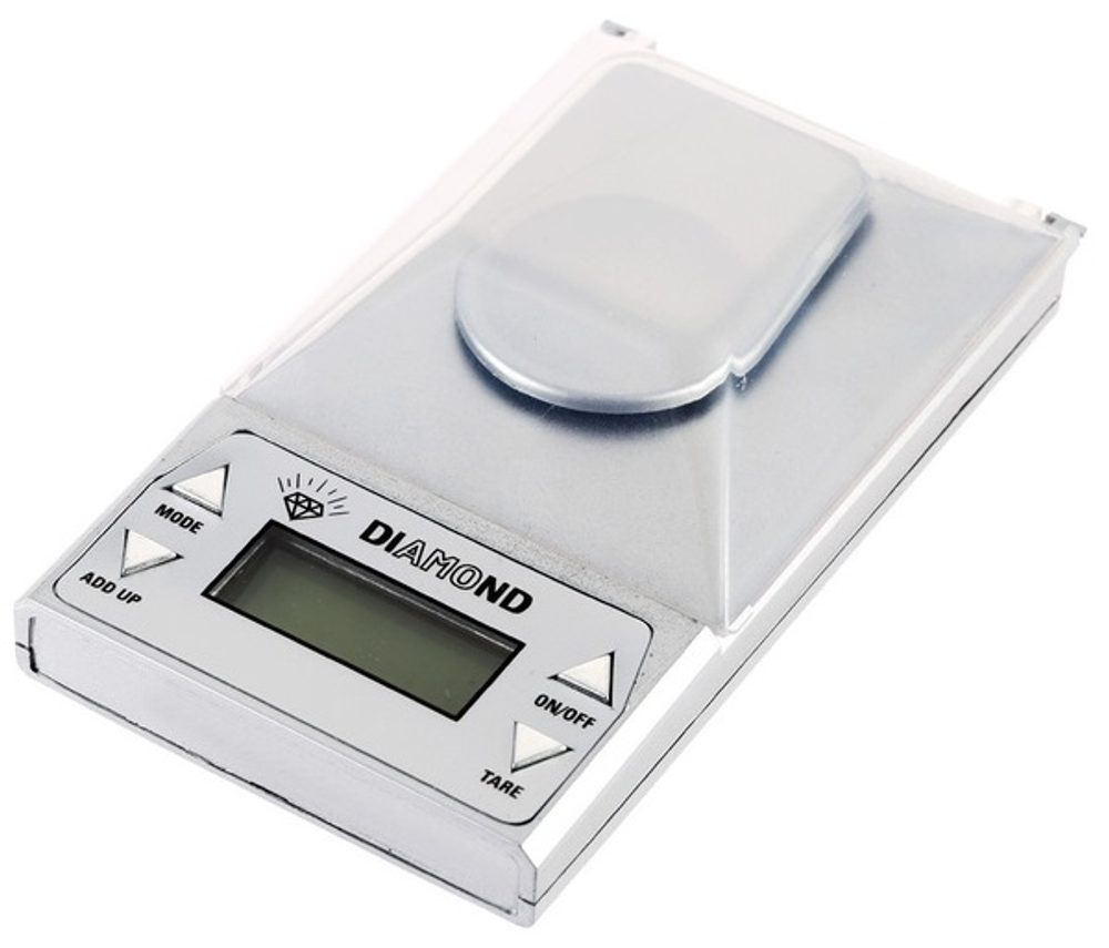HS-10 digitální váha 10g x 0,001g kapesní