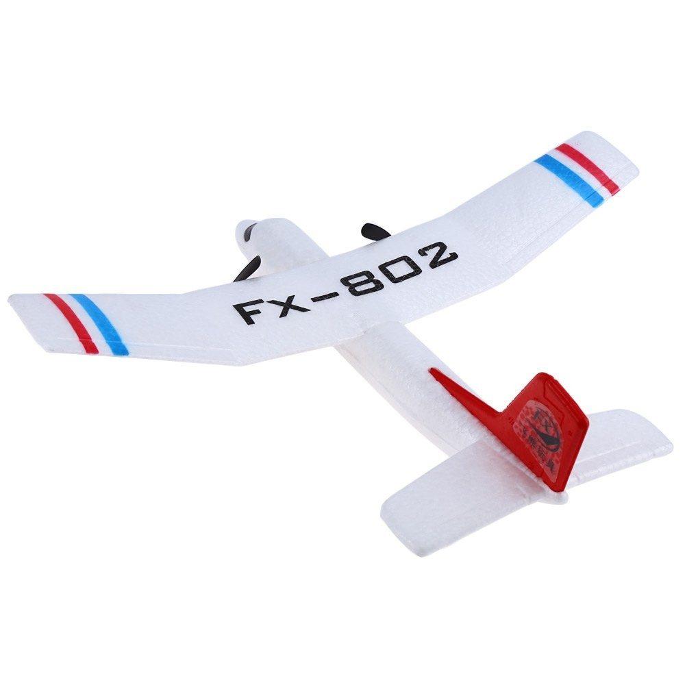 EKSA-TRADE RC letadlo SUPER FLYING AIRBUSS RTF 2 kanály
