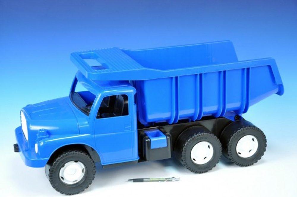 Dino Auto Tatra 148 plast 73cm v krabici - modrá
