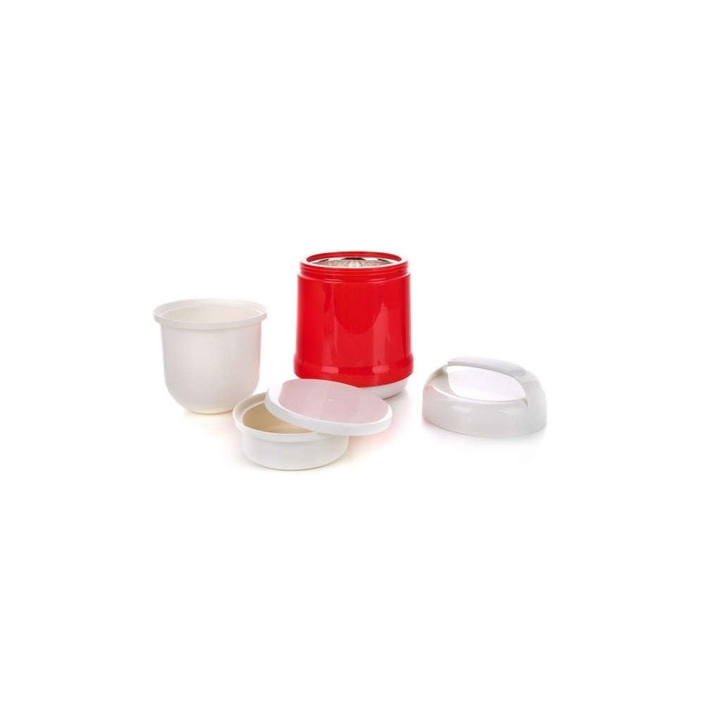 599fcb5f7 Popron.cz - BANQUET Termoska plastová CULINARIA Red 1 l - Termosky ...