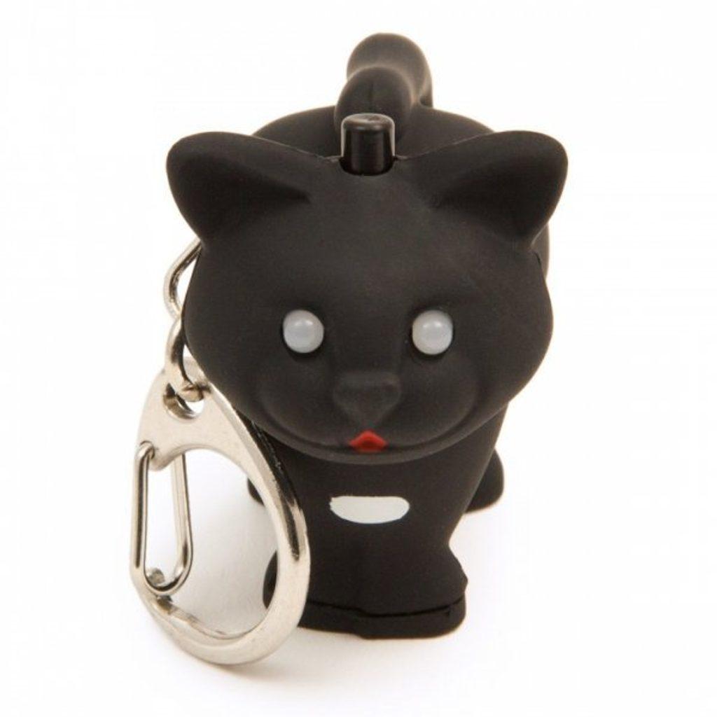 Černá kočička pro you.com