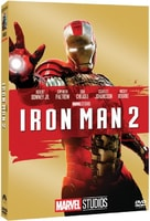 Iron Man 2 - Edice Marvel 10 let