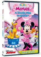 Mickeyho klubík: Minnie a Salón pro mazlíčky, DVD
