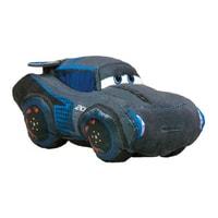 Dino CARS 3 JACKSON STORM 20 plyš