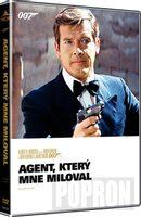 James Bond - Agent, který mne miloval (2015), DVD