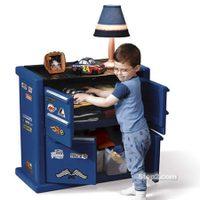 STEP2 Prádelník - skříňka