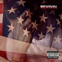 Eminem - Revival, CD