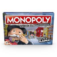 Monopoly pro všechny, kdo neradi prohrávají CZ verze