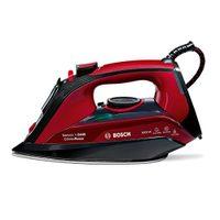 Napařovací žehlička BOSCH TDA503001P 0,3 L 3000W Červený Černý