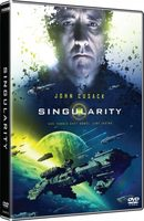 Singularity, DVD