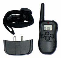 Petrainer 998D obojek elektronický výcvikový s LCD a plynulou regulací Dog Control - T05L