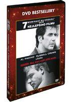 Insider: Muž, který věděl příliš mnoho DVD - DVD bestsellery