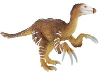 Bullyland Therizinosaurus