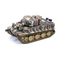 Tank TIGER I IR 1:16 pozdní verze