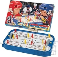 """Společenská hra """"Stolní hokej"""""""