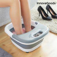 Skládací masážní vana na nohy Aqua·relax InnovaGoods 450W