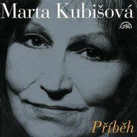 Marta Kubišová - Příběh, CD