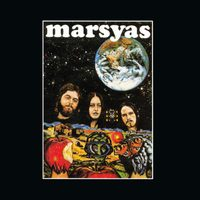 Marsyas : Marsyas, CD