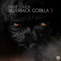 Sheek Louch - Silverback Gorilla 2, CD