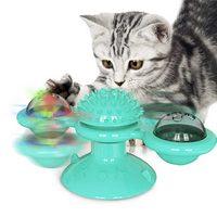 Rotující hračka pro kočky