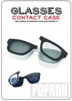 Pouzdro na kontaktní čočky - Brýle